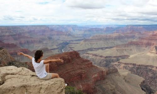 Zdjecie USA / colorado / Grand Canyon / Kanion