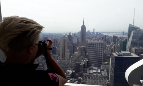 Zdjecie USA / Wschodnie Wybrzeże / Nowy Jork / Manhattan