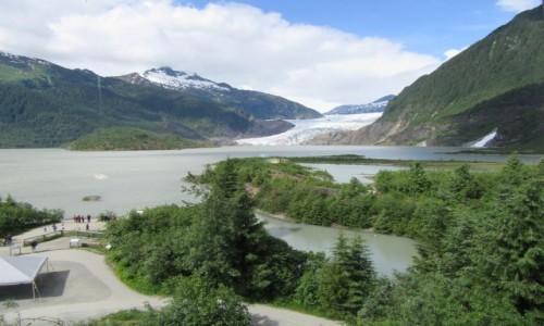 Zdjęcie USA / Alaska / Alaska / Lodowce  Alaski