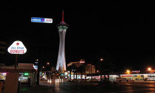 Zdjecie USA / Nevada / Las Vegas / Las Vegas