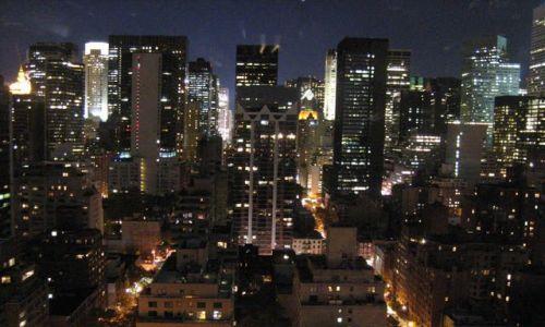 Zdjecie USA / New York / Manhattan / Manhattan