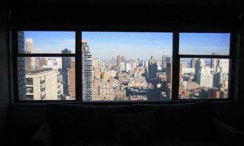 Zdjęcie USA / New York / Manhattan / Manhattan