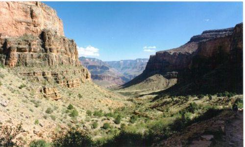 Zdjęcie USA / brak / Grand Canyon / Grand Caynon