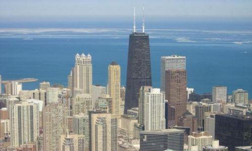 Zdjęcie USA / USA Illinois / Chicago / Downtown - Chicago