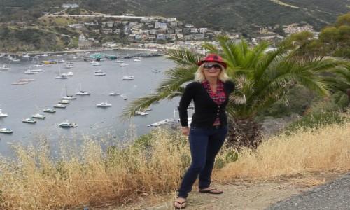 Zdjecie USA / Kalifornia / Catalina Island / Wycieczka na Catalinę