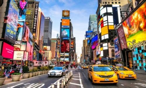 Zdjecie USA /   / Nowy Jork / Nowy Jork