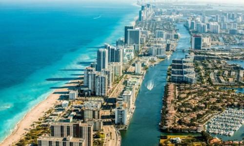 Zdjecie USA /  Floryda /  Miami / Miami