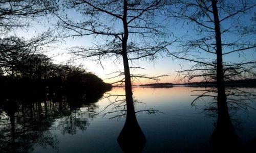 Zdjęcie USA / brak / Luizjana / meandry Mississippi   2