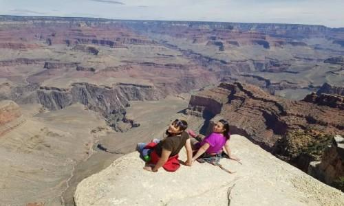 Zdjecie USA / ARIZONA / KANION / Wielki Kanion Kolorado