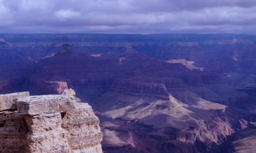 Zdjęcie USA / Arizona / Wielki Kanion / South Rim