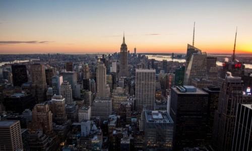 Zdjecie USA / --- / --- / Nowy Jork - artykuł partnerski