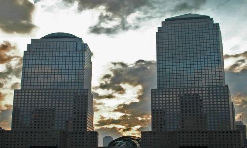 Zdjecie USA / NY / Nowy Jork / Ground Zero
