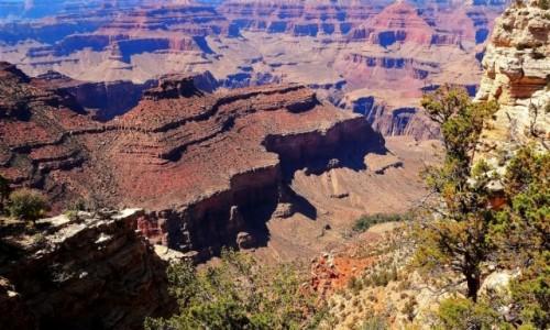 USA / Arizona / Wielki Kanion rzeki Kolorado / Kiedy będzie można zobaczyć go ponownie?