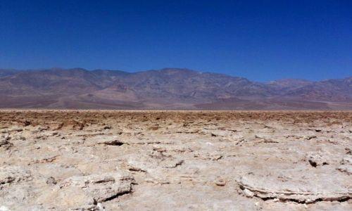 USA / brak / Kalifornia / Dolina Smierci