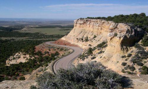 Zdjęcie USA / brak / Kolorado / gdzies w Kolorado