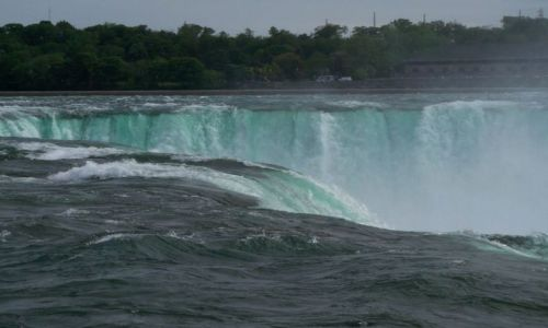 USA / brak / New York / Niagara