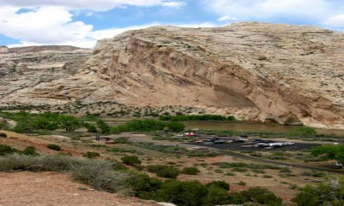 Zdjęcie USA / brak / Kolorado / park rekreacyjny