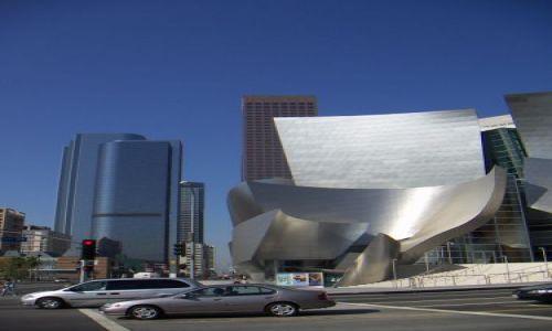Zdjecie USA / zachodnie wybrzeże / LOS ANGELES  - Teatr / LOS ANGELES