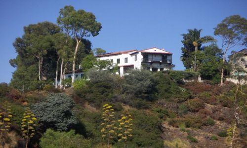Zdjecie USA / zachodnie wybrzeżef - fabryka snów / dobra praca - dobra płaca - dobra chata / LOS ANGELES