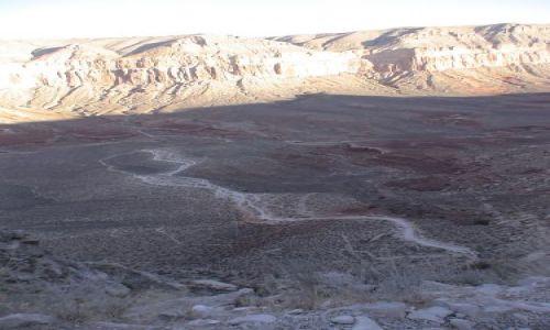 Zdjęcie USA / Havasupai Canyon-Arizona / Arizona-rezerwat indian Supai / Hawasupai-kraina indian i wodospadow