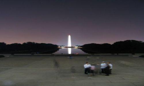Zdjęcie USA / Washington D.C / Washington / Washington