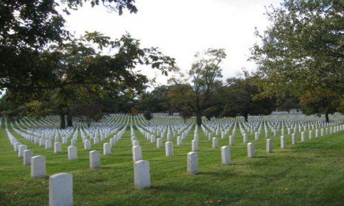 Zdjecie USA / VA / Arlington / more.......Arlington