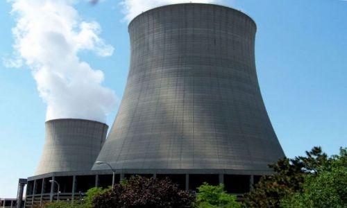 Zdjecie USA / brak / Illinois / Byron / elektrownia nuklearna 2