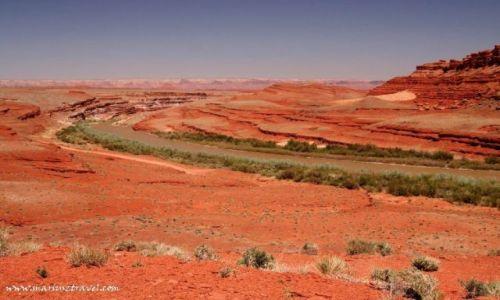 Zdjecie USA / Utah / utah / kolorowe Utah