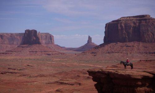 Zdjecie USA / Marlboro / Monumenty / Przyroda Zachod