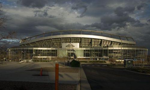 Zdjecie USA / Colorado / Denver / stadion Invesco Field (76tys. miejsc) /