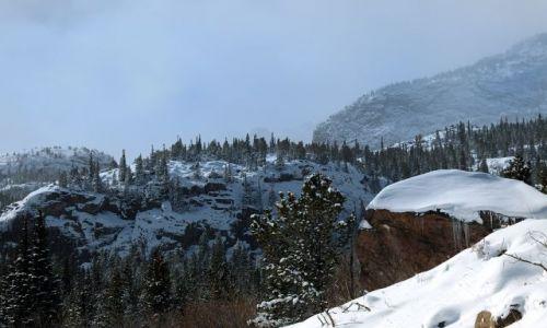 Zdjecie USA / Colorado / Estes Park / Rocky Mountain National Park / Rocky Mountain National Park
