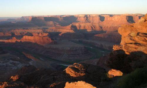 Zdjecie USA / Utah / Nie pamiętam / I znowu Kanion