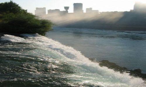 Zdjecie USA / NY/Canada / Niagara / Viagra Falls