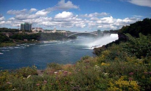 Zdjecie USA / NY / Niagara Falls / Niagara