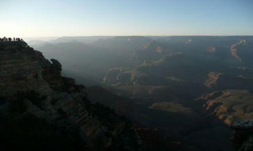 Zdjecie USA / brak / Grand Canyon  / Around USA