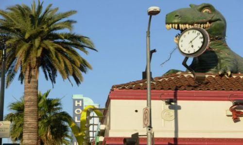 Zdjęcie USA / Kalifornia / USA / Hollywood2