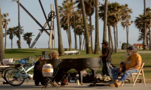 Zdjęcie USA / Kalifornia / USA / venice1