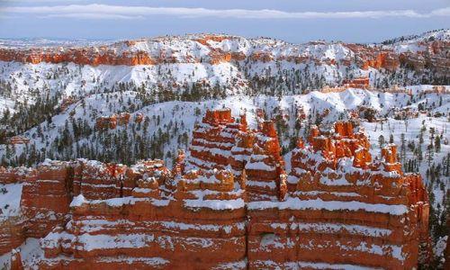 Zdjecie USA / Utah / Bryce Canyon / Bryce Kanion 5