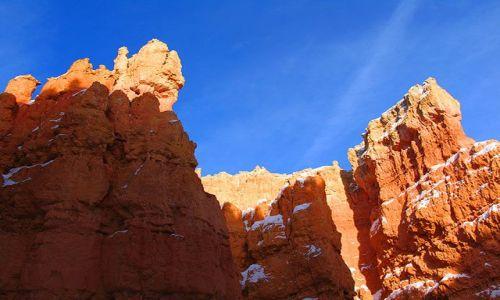 Zdjecie USA / Utah / Bryce Canyon / Bryce Kanion 8