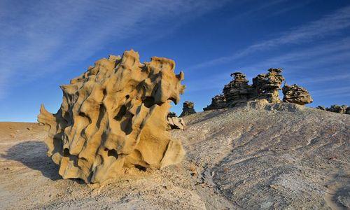 Zdjecie USA / Utah / Vernal / Fantasy Canyon