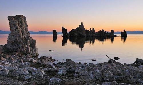 Zdjecie USA / Kalifornia / Mono Lake / Mono Lake