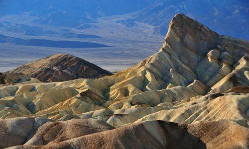 Zdjecie USA / Kalifornia / Death Valley / Dolina Śmierci