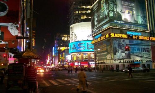Zdjecie USA / brak / NYC / NY