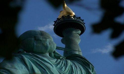 Zdjecie USA / brak / NYC / Statula wolnosci