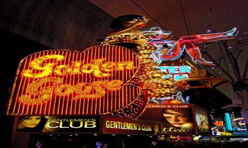 Zdjecie USA / Nevada / Las Vegas / Viva Las Vegas
