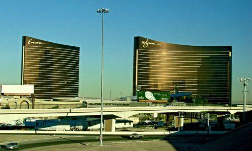 Zdjecie USA / Nevada / Las Vegas / Vegas