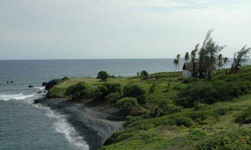 Zdjęcie USA / Hawaje/Maui / południowo - wschodnie wybrzeże / oblicza Maui