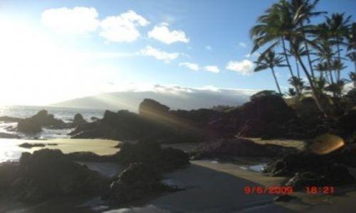 Zdjecie USA / Hawaje/Maui / Kihei / Plaza