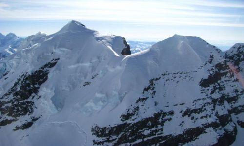 Zdjęcie USA / alaska / Lodowiec Kahiltna / McKinley Expedition 2009