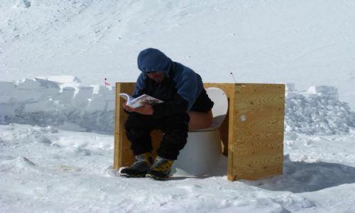 Zdjecie USA / Alaska / Lodowiec Kahiltna / McKinley Expedition 2009